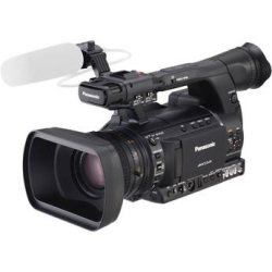 Panasonic AG-AC160A Handheld Production Camcorder